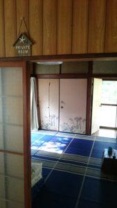 奄美大島ゲストハウス