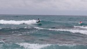 奄美サーフィン大会