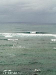 奄美ゲストハウス。サーフィン